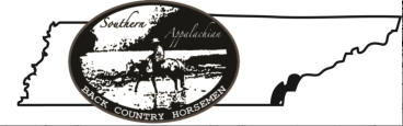 Southern Appalachain Back Country Horsemen