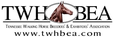 Tennessee Walking Horse Breeders and Exhibitors Association